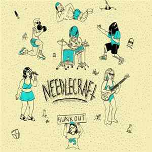 Needlecraft - Hunk Out herunterladen