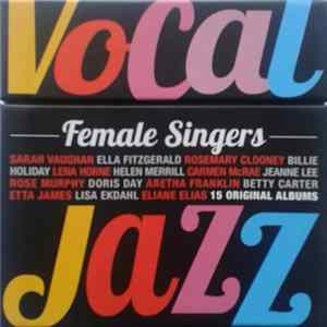 Various - Vocal Jazz (Female Singers) herunterladen