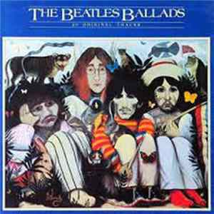 The Beatles - The Beatles Ballads - 20 Original Tracks herunterladen