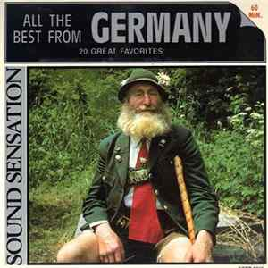 Unknown artist - All The Best From Germany 20 Great Favorites herunterladen