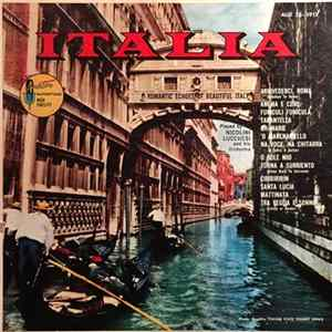 Nicolini Lucchesi And His Orchestra - Italia (Romantic Echoes Of Beautiful Italy) herunterladen